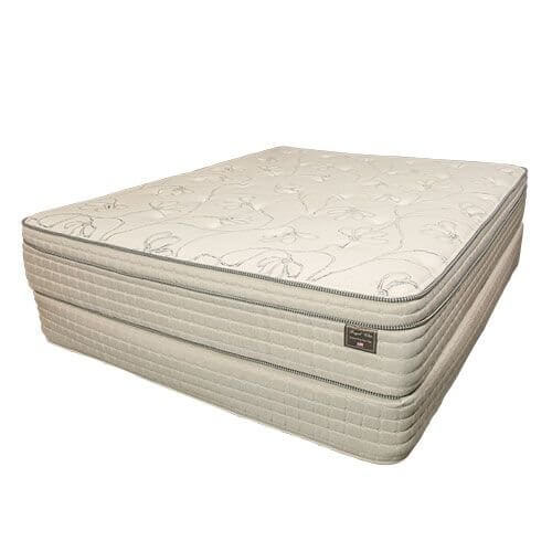 Designer Elite Euro Top Mattress