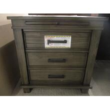 CLEARANCE NIGHT STAND