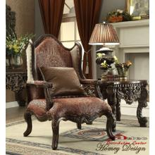 Homey Desing HD47C Living Room Accent Chair Houston Texas