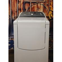 Whirlpool Top Load Electric Dryer