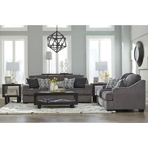 Gilmer Sofa and Loveseat set