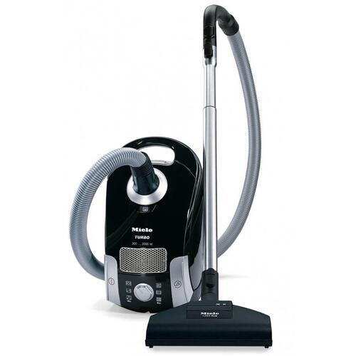 Compact C1 Turbo Team Vacuum Cleaner - Showroom Model