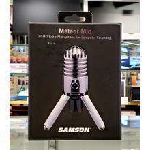 Meteor USB Studio Mic