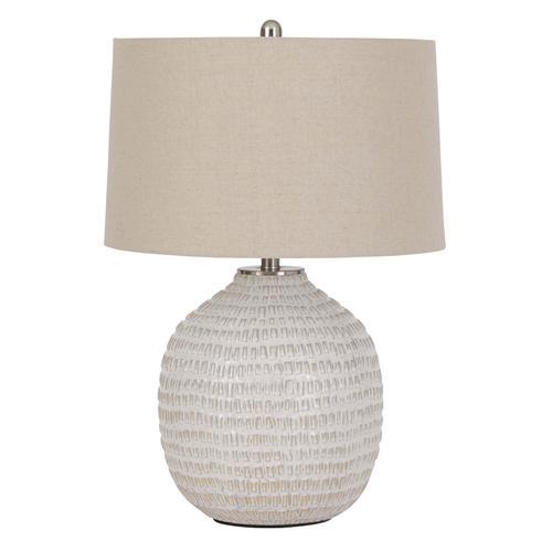Jamon Ceramic Table Lamp