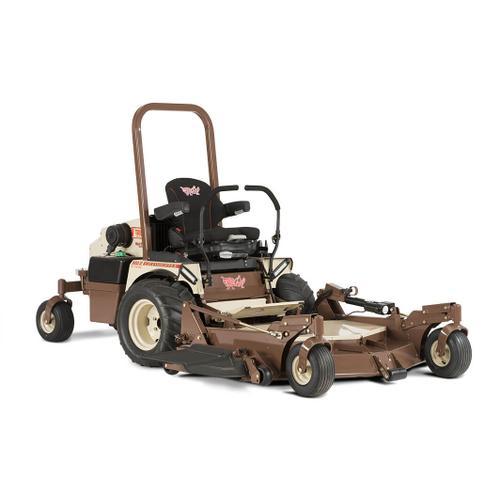 "Grasshopper Mowers - Grasshopper Front Mount 900D-72, 1.3L Kubota Max Torque 3 cylinder diesel, 72"" Duramax Deck, Grammar Seat, Foldable Rops"