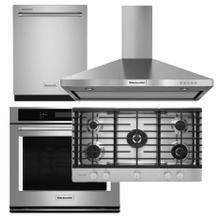 View Product - KitchenAid 4 Piece Kitchen Suite