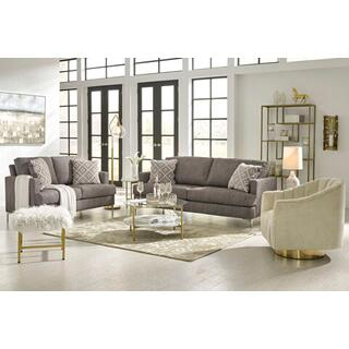 Arcola Sofa and Loveseat Set