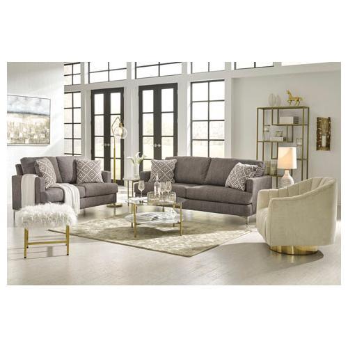 - Arcola Sofa and Loveseat Set