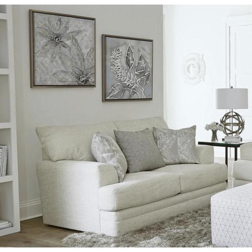 Jackson Furniture - Relax Loveseat Cream