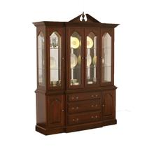 Breakfront China Hutch