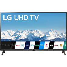 "See Details - LG - 55"" Class UN7300 Series LED 4K UHD Smart webOS TV"