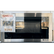 """See Details - Euro-Style30"""" Over-the-Range Microwave Oven"""