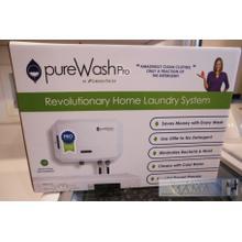 PureWash Pro by GreenTech