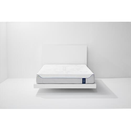 S7 LSX Plush Mattress