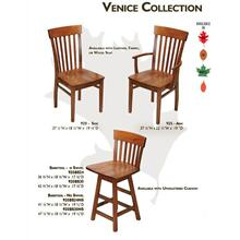 Venice Chairs