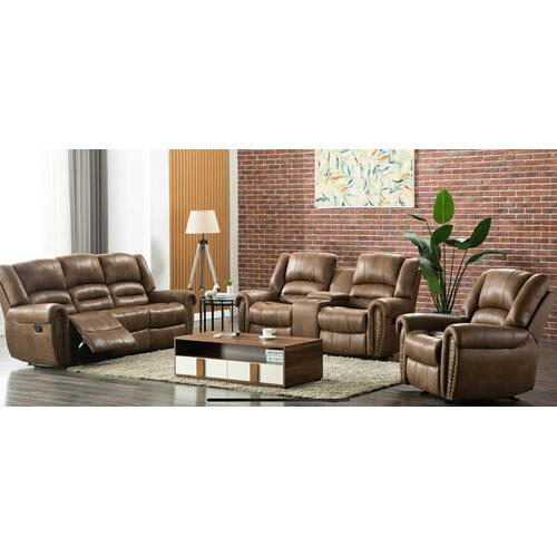 Gallery - 911 Rivercreek Reclining sofa/loveseat/recliner