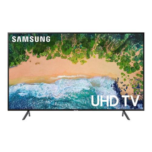 "Samsung - SAMSUNG 75"" Class 4K (2160p) Ultra HD Smart LED TV"