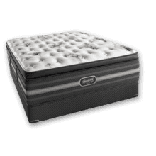 Simmons Beautyrest Black - Sonya Luxury Firm PT