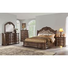 Avalon Furniture B01486 Collection B4724N (Q-B, D/M, CH, N/S)