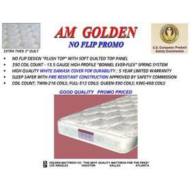 AM Golden -Twin