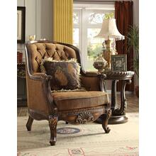Homey Desing HD9344C Living Room Accent Chair Houston Texas