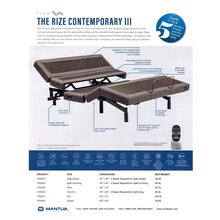 The Rize Contemporary III