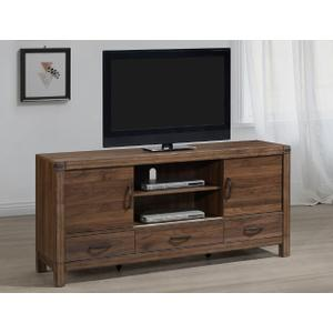 Crown Mark 31007 Belmont Media Chest