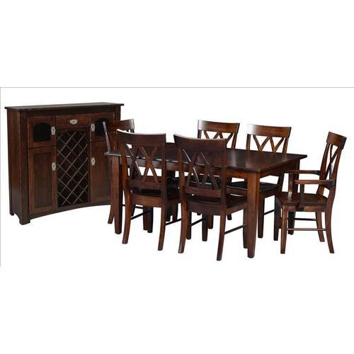 Amish Furniture - Fontana Collection
