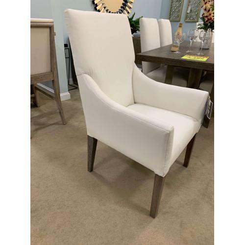 Bassett B Modern Arm Chair