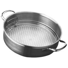 Scanpan Stainless Steel Stack N Steam, 10.25-Inches