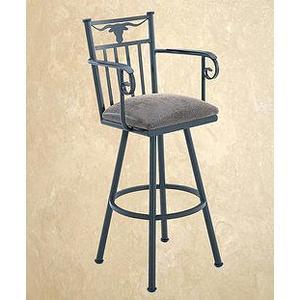 Callee Furniture - Longhorn - Swivel Stool