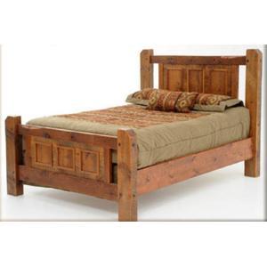Stony Brooke Carson City Bed