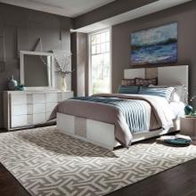 See Details - Mirage 6 Piece Bedroom