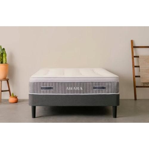 Organic Luxury Hybrid Mattress