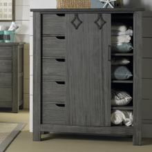 Dolce Babi Lucca Chifforobe Weathered Finish