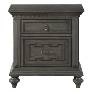 Hillridge Night Stand Hidden Drawer