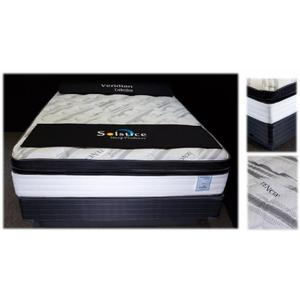 Solstice Sleep - Veridian Collection - Onyx Boxtop