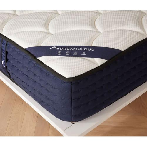 Product Image - The DreamCloud - Luxury Hybrid Mattress