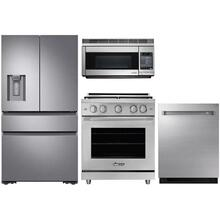 Dacor Professional Kitchen Suite Promotion