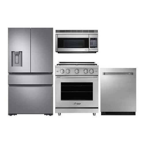 Dacor Professional Kitchen Suite Promotion
