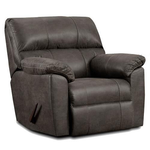 Affordable Furniture Manufacturing - Sequoia Ash Recliner