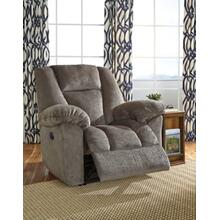 View Product - Nimmons Power Recliner