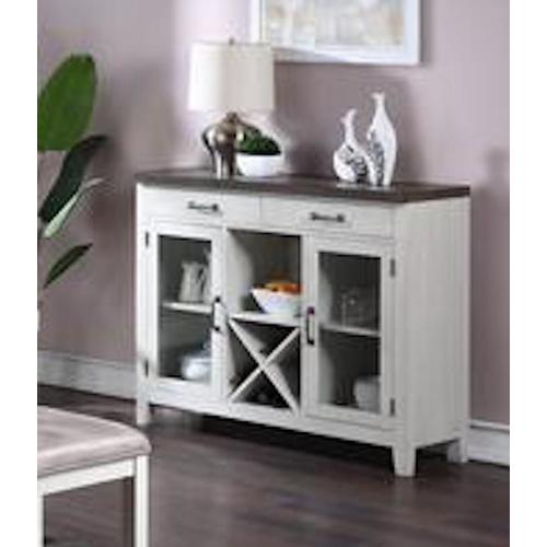 New Classic Furniture - Richland Sideboard