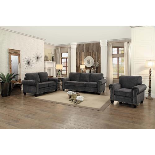 Product Image - Cornelia Sofa and Love Seat