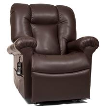 Medium/Large Power Lift Recliner with Eclipse Tilt Technology
