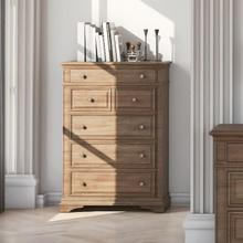 View Product - Highland Park 5 Drawer Chest