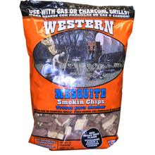 Mesquite Smokin Chips - 3lbs