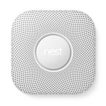 Nest Labs S3004PWBUS Nest Protect Smoke and Carbon Monoxide Alarm