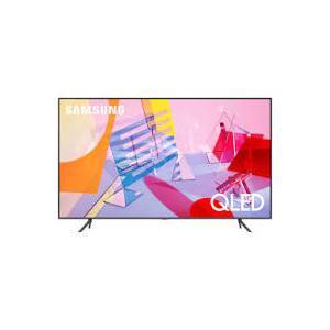 "Samsung - SAMSUNG 55"" Class Q6DT QLED 4K UHD HDR Smart TV (2020)"