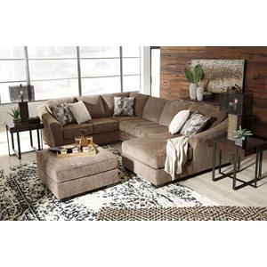Graftin Sectional